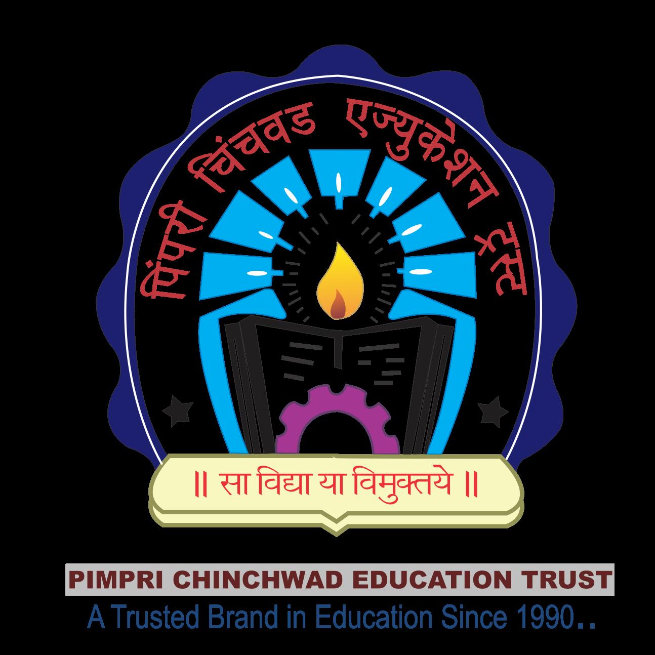 PCET Trust Logo
